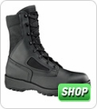 Belleville Steel Toe Boots