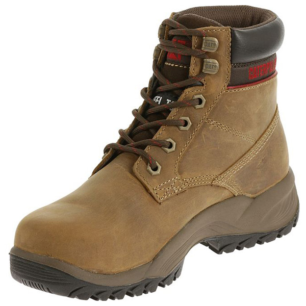 Cool  Workboots Women39s Aged Bark Waterproof Steel Toe Boot  WKL9984