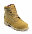 """Chippewa 6"""" Golden Tan Lace Up Work Boot 24514"""