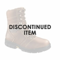 Converse 8877 Waterproof SideZip Tactical Boot + FREE Shipping