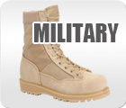 Corcoran Military Boots