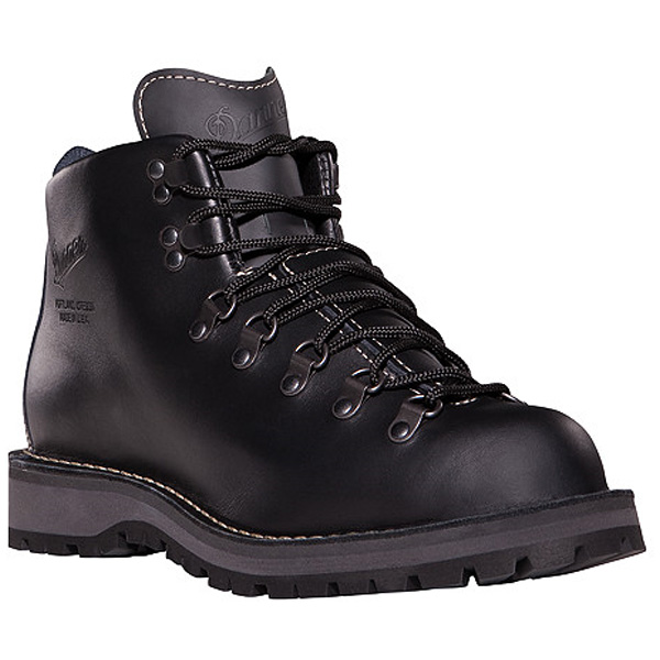 danner mountain light ii 5 inch waterproof gore tex hiking boot 30860. Black Bedroom Furniture Sets. Home Design Ideas