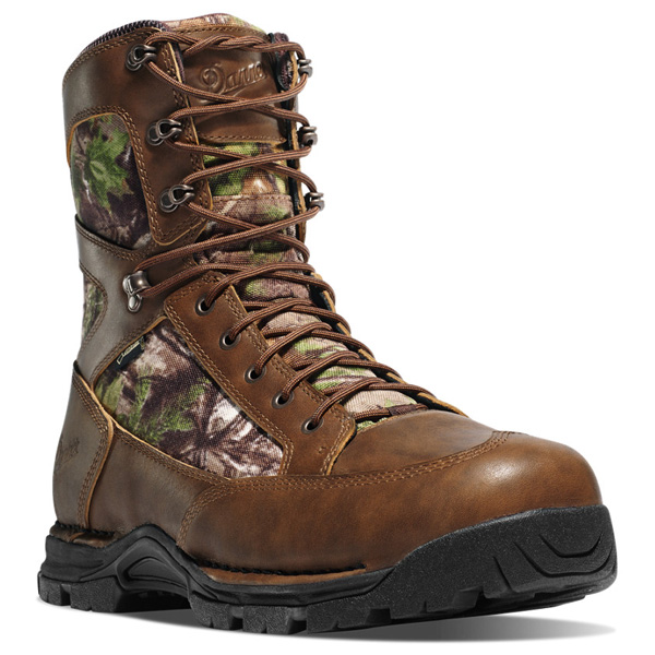 Danner Pronghorn 8 Inch Waterproof GoreTex Hunting Boot 45005