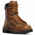 Danner Quarry USA  Brown Insulated Work Boot 17319