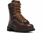 Danner Quarry 8 Inch Waterproof Gore-Tex Work Boot 17305
