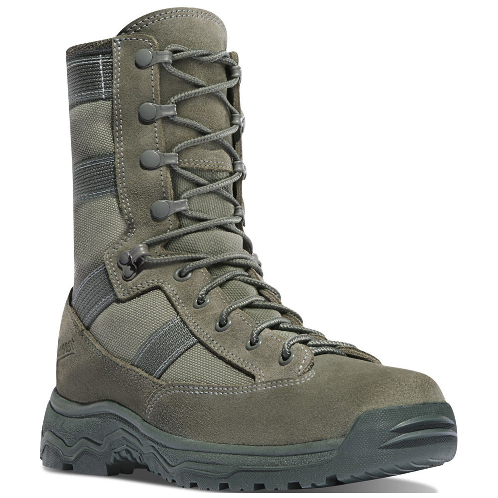 Reckoning 8 Inch Hot Weather Military Boot 53211