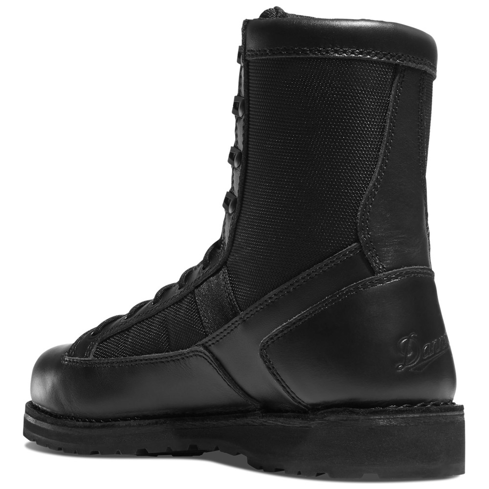 Stalwart 8 Inch Waterproof Duty Boot 26221
