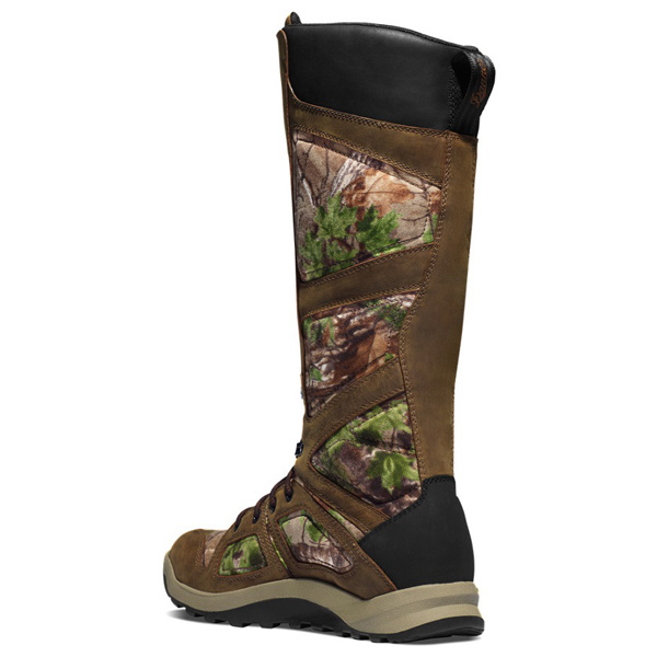 Danner Steadfast 17 Inch Waterproof Snake Boot 48063