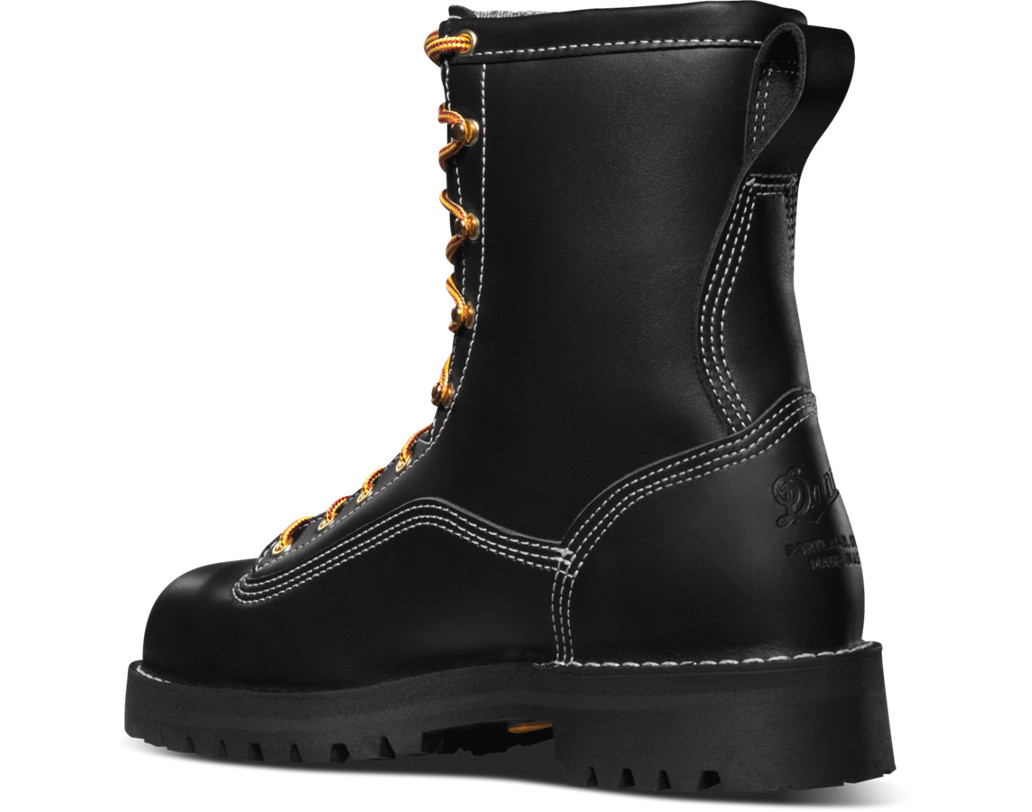 Danner Super Rain Forest 8 Inch Waterproof Insulated Work