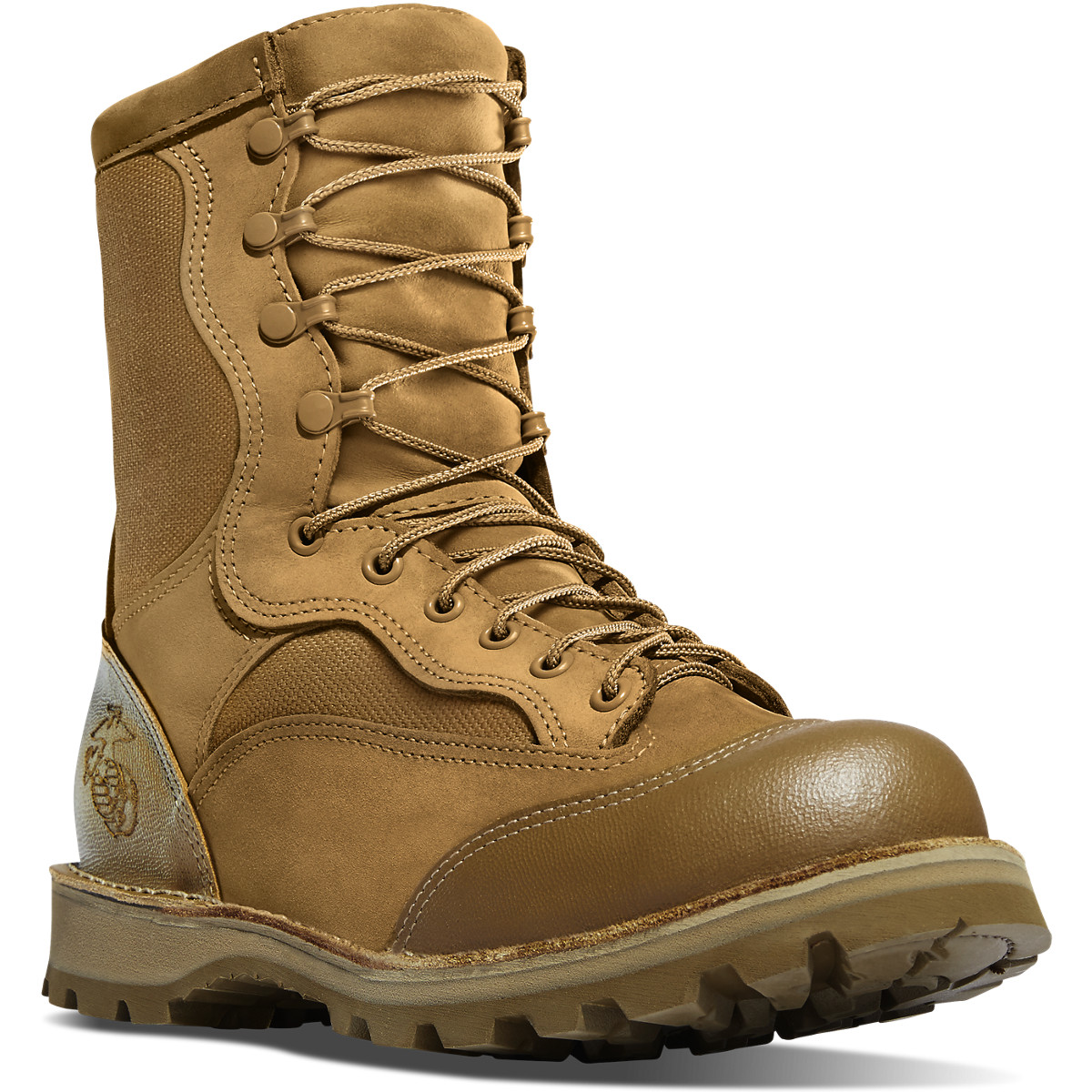 Danner USMC Rat 8 Inch Waterproof GoreTex Military Boot 15660X