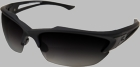 Edge Eyewear Acid Gambit - Black / Polarized Gradient Lens TSGG716
