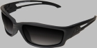Edge Eyewear Blade Runner - Black / Polarized Gradient Lens TSBRG716
