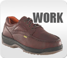 Florsheim Work Shoes
