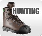 Haix Hunting Boots