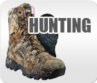 Itasca Hunting Boots