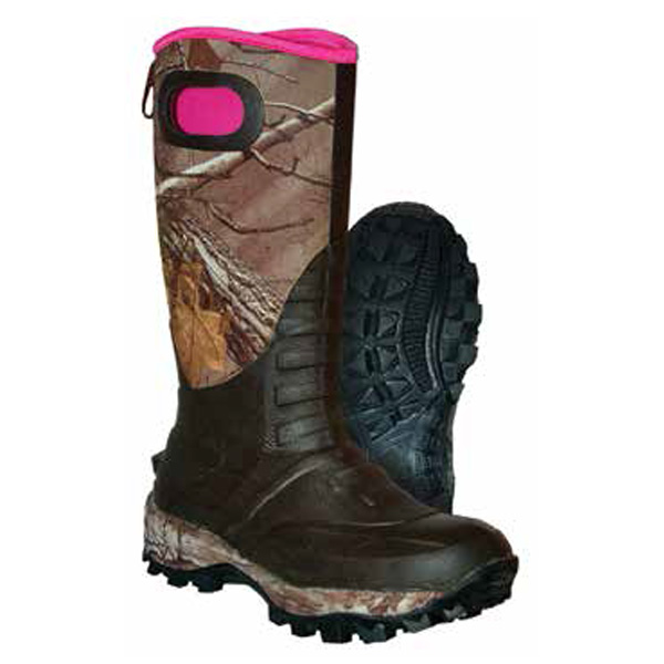 Itasca Womens Swampdog Waterproof Insulated Hunting Boot