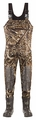 Lacrosse Super Brush Tuff Realtree Max-5 Insulated Waders 700152
