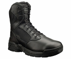 Magnum Stealth Force 8 Inch Side Zip Slip Resistant Tactical Boot 5198