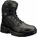 "Magnum Stealth Force Women's 8"" Waterproof Side Zip Tactical Boot 5114"