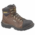 CAT Flexion Manifold 6 Inch Steel Toe Waterproof Work Boot P89981