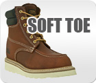 McRae Soft Toe Work Boots