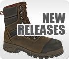 New Releases from Wolverine
