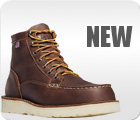 New from Danner Boots!