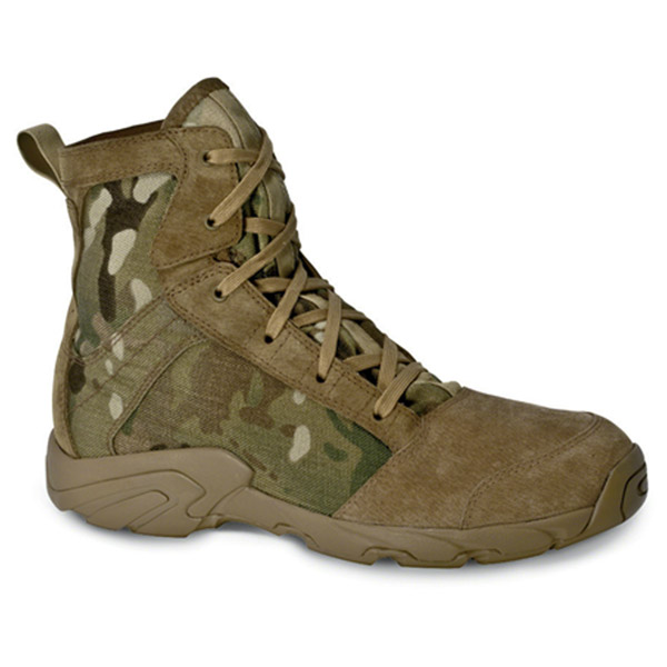 Oakley Army Boots