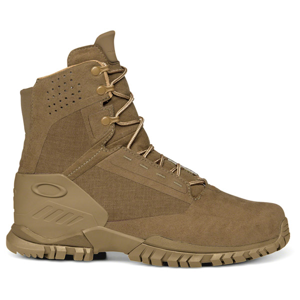 Oakley Si 6 Inch Military Boot 1115886w