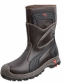 Puma Rigger Composite Toe Slip Resistant Wellington Work Boot 630435