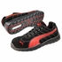 Puma Silverstone Low Steel Toe Static Dissipative Work Shoe 642635