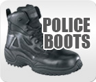 Reebok Police Boots