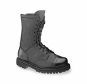 Rocky Paraboot 10 Inch Side Zipper Tactical Boot 2090