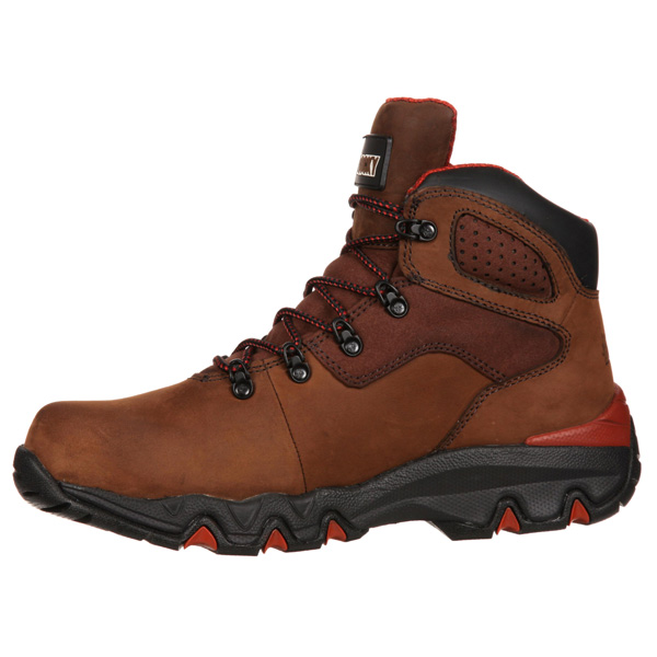 Bigfoot 5 Inch Waterproof Slip Resitant Hiking Boot RKYK062