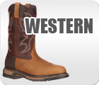 Rocky Western Boots