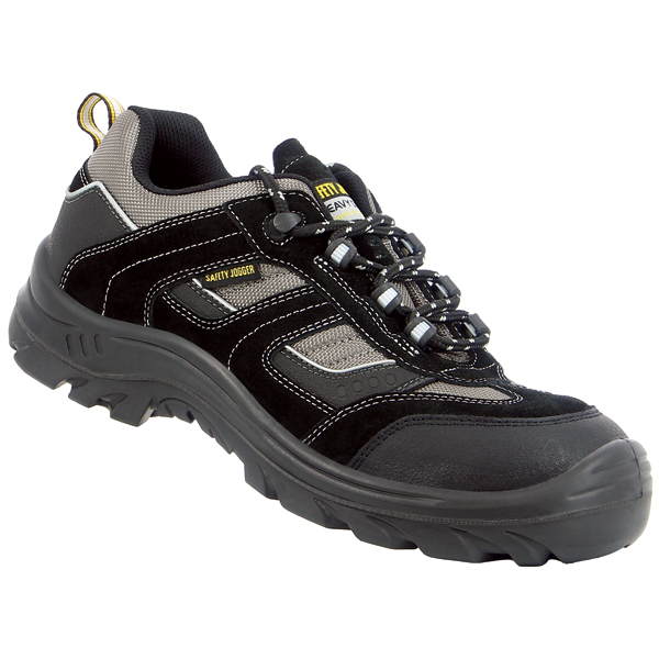 Safety Jogger Work Shoes Review