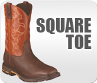 Square Toe Boots