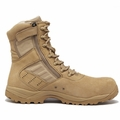 Tactical Research Hot Weather Lightweight Side Zip Composite Toe Boot TR336ZCT