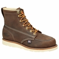 Thorogood American Heritage 6 Inch Moc Toe Wedge Boot 814-4203
