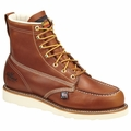 Thorogood American Heritage 6 Inch Steel Moc Toe Wedge Boot 804-4200