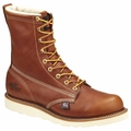 Thorogood American Heritage 8 Inch Plain Toe Wedge Boot 814-4364