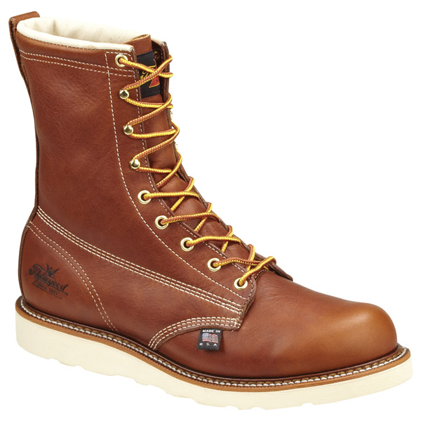 Boots Made in the USA | WorkBootsUSA