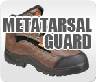 Thorogood Metatarsal Guard Boots