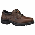 Thorogood American Heritage Steel Plain Toe Oxford Shoe 804-4760