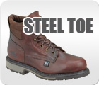 Thorogood Steel Toe Boots