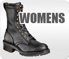 Thorogood Womens Footwear and Boots