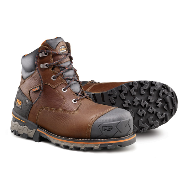 Timberland Composite Toe Boots | Work Boots USA
