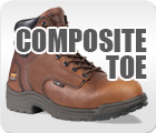 Timberland Composite Toe Boots