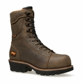 Timberland 9 Inch Rip Saw Composite Toe Waterproof Insulated Logger 89656