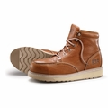 Timberland PRO Barstow Wedge 6 Inch Moc Alloy Toe Work Boot 88559
